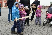Масленица в Торговых рядах тульского кремля, Фото: 18