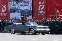 Парад Победы в Туле-2020, Фото: 124