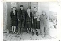 фото послевоенного времени шахта, Фото: 2