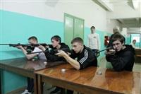 "Игра ""Защитник Отечества"" 22 ноября 2013 года, Фото: 8"