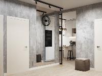 Где заказать дизайн-проект квартиры в Туле: обзор Myslo, Фото: 40