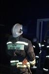 Пожар на складе ОАО «Тулабумпром». 30 января 2014, Фото: 14