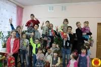 Активисты фанатского объединения «Сектор Север» провели благотворительную акцию, Фото: 3