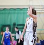 Женский «Финал четырёх» по баскетболу в Туле, Фото: 19