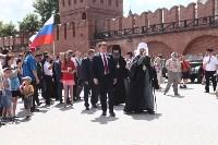 Торжества в честь Дня России в тульском кремле, Фото: 5