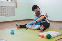 Занятия с особенными детьми в Туле, Фото: 57