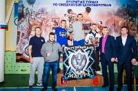 Кубок ЦФО по смешанным единоборствам, 05.05.2016, Фото: 1