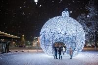 Новогодняя столица России, Фото: 85