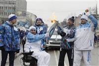 Эстафета паралимпийского огня в Туле, Фото: 103