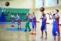 В Туле прошел баскетбольный мастер-класс, Фото: 13
