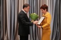 Губернатор поздравил тульских педагогов с Днем учителя, Фото: 23