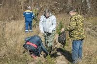 посадка леса в Одоевском лесничестве, Фото: 16
