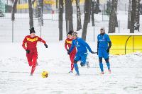 Зимнее первенство по футболу, Фото: 69
