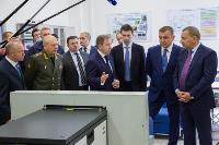 В тульском КБП открылся новый корпус центра подготовки специалистов, Фото: 44