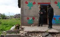 В Плеханово продолжается снос незаконных цыганских построек, Фото: 51