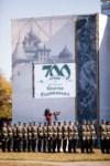 Владимир Груздев на праздновании 700-летия Сергия Радонежского, Фото: 7