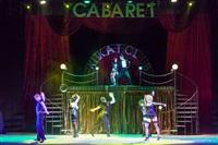 Светлана Светикова и кабаре «Kitti Kat» в Туле, Фото: 42