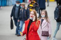 """Арсенал"" - ""Спартак"" 3 мая 2021, Фото: 40"