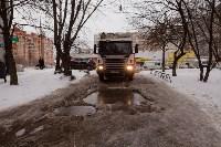 Рейд по уборке придомовых территорий УК. 4.02.2015, Фото: 18