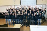 В Туле прошел конкурс программистов TulaCodeCup 2014, Фото: 8