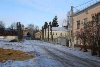 Евгений Авилов провел обход улиц Союзная и Благовещенская, Фото: 42