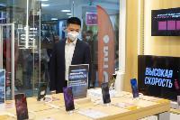 В Туле открыли первый в России совместный салон-магазин МТС и Xiaomi, Фото: 25