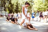 Свадьба в подарок. ЦПКиО. 9.08.2015, Фото: 41