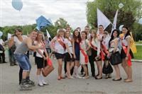 Последний звонок 2013: праздник от ТулГУ, Фото: 7