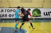Матчи по мини-футболу среди любительских команд. 10-12 января 2014, Фото: 4
