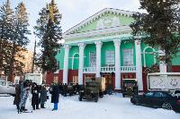 """В Алексине стартовали съемки фильма """"Первый Оскар"""", Фото: 108"""