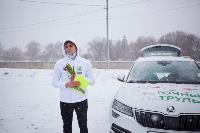 «Автоимпорт» поздравил девушек-автолюбительниц Тулы с международным женским днем, Фото: 4