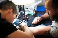 Фестиваль домашней татуировки в «Воротах Солнца», Фото: 26