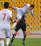 """Матч """"Краснодар""""-""""Арсенал"""". 28.09.2014, Фото: 20"""