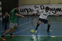 Чемпионат Тулы по мини-футболу. 20 января 2014, Фото: 9