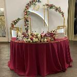 Идеальная свадьба: всё для молодоженов – 2021, Фото: 27