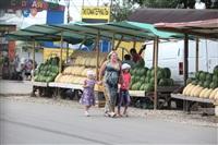 Торговля на развалах, Тула., Фото: 5