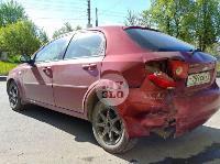 В Туле пьяная автоледи скрываясь с места ДТП врезалась в еще одну машину, Фото: 13