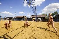 VI международного турнир по пляжному волейболу TULA OPEN, Фото: 97