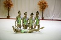 """Соревнования по художественной гимнастике """"Осенний вальс"""", Фото: 100"""