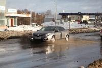 Потоп на ул. Рязанской и Восточном обводе, Фото: 6
