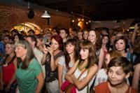 Концерт Чичериной в Туле 24 июля в баре Stechkin, Фото: 10