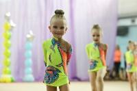 Соревнования «Первые шаги в художественной гимнастике», Фото: 59
