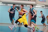 "Баскетбол ""Тула"" - ""Тула-ЩекиноАзот"", Фото: 41"