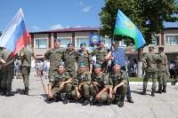 Тульские десантники отметили День ВДВ, Фото: 225