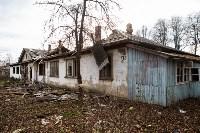 Город Липки: От передового шахтерского города до серого уездного населенного пункта, Фото: 18