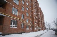 В Новомосковске семьи медиков получают благоустроенные квартиры, Фото: 16