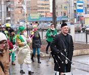 День Святого Патрика в Туле, Фото: 34