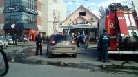 Пожар на проспекте Ленина, 83. , Фото: 4