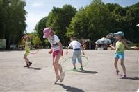 Фестиваль дворовых игр, Фото: 100