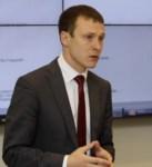 Денис Тихонов и Татьяна Лапаева на встрече с тульскими предпринимателями, Фото: 11